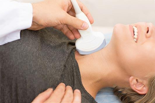 tratamentul glandei tiroide